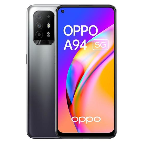 Smartphone et téléphone mobile OPPO A94 5G (Noir Twilight) - 128 Go - 8 Go