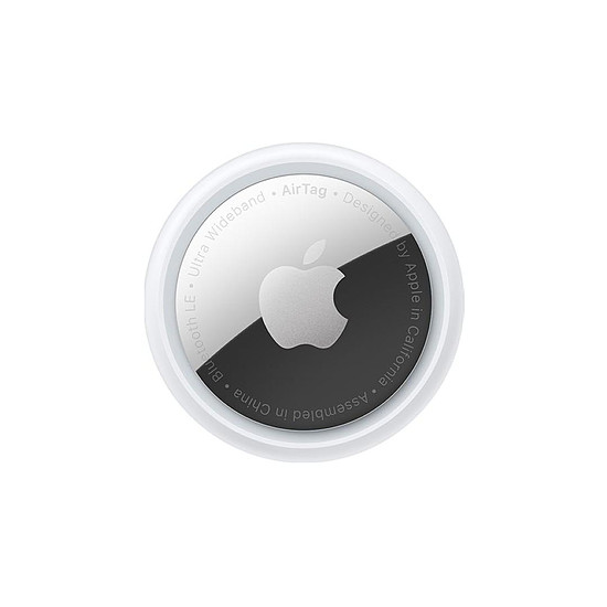 Accessoires montre et bracelet Apple AirTag (Pack de 1)