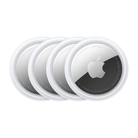 Accessoires montre et bracelet Apple AirTag (Pack de 4)