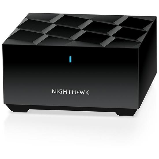 Point d'accès Wi-Fi Netgear Nighthawk Mesh Wifi 6 (MS60) - satellite supplémentaire