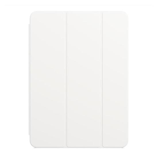 """Accessoires tablette tactile Apple Smart Folio (Blanc) - iPad Pro 11"""" (2021)"""