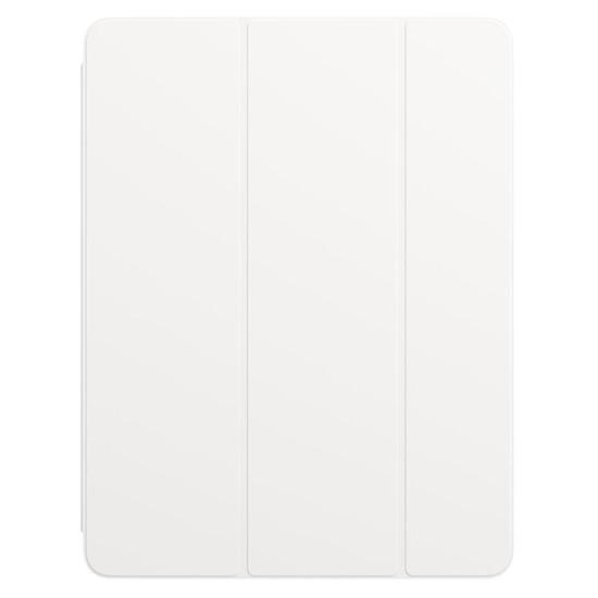 """Accessoires tablette tactile Apple Smart Folio (Blanc) - iPad Pro 12.9"""" (2021)"""