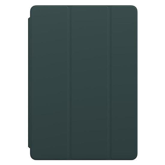 Accessoires tablette tactile Apple Smart Cover (Vert anglais) - iPad (8 ème génération)