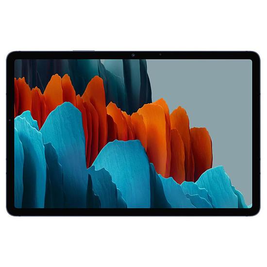 Tablette Samsung Galaxy Tab S7 SM-T870 (Bleu) - WiFi - 128 Go - 6 Go