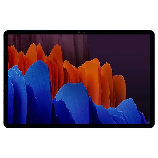Tablette Samsung Galaxy Tab S7+ SM-T970 (Bleu) - WiFi - 256 Go - 8 Go