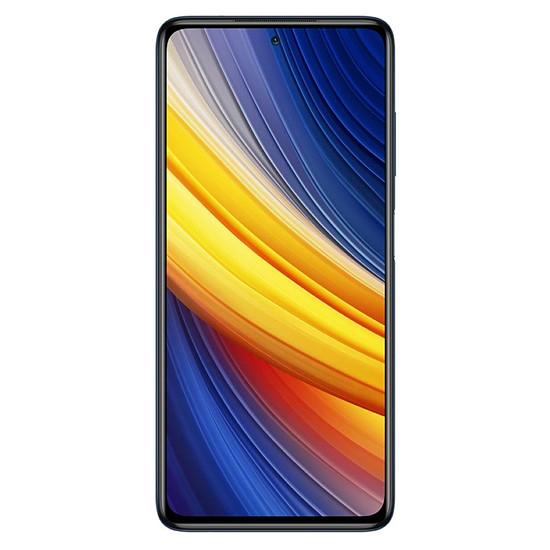 Smartphone et téléphone mobile Xiaomi Poco X3 Pro (Phamtom Black) - 128 Go