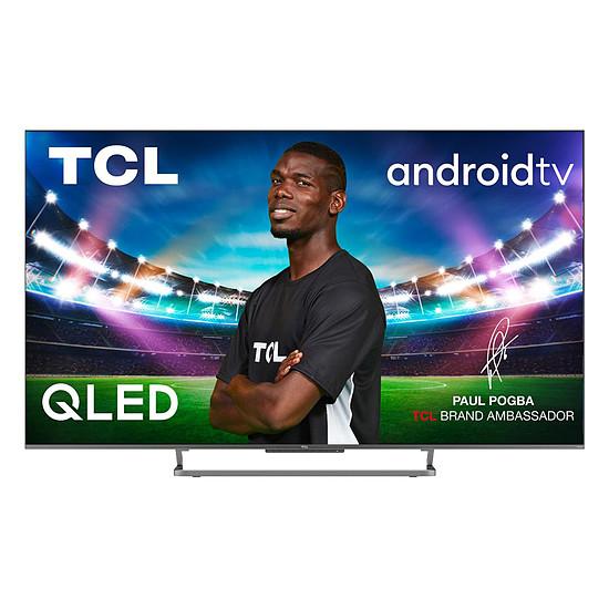 TV TCL 55C728 - TV 4K UHD HDR - 139 cm