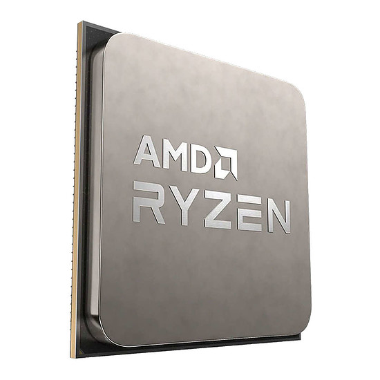 Processeur AMD Ryzen 3 4300GE