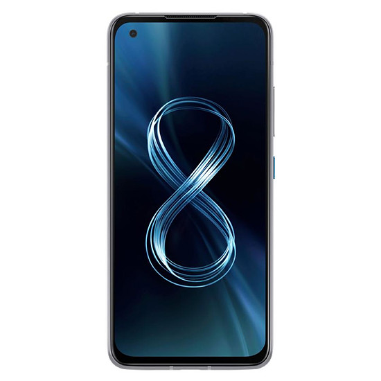 Smartphone et téléphone mobile Asus Zenfone 8 Horizon Silver - 128 Go - 8 Go