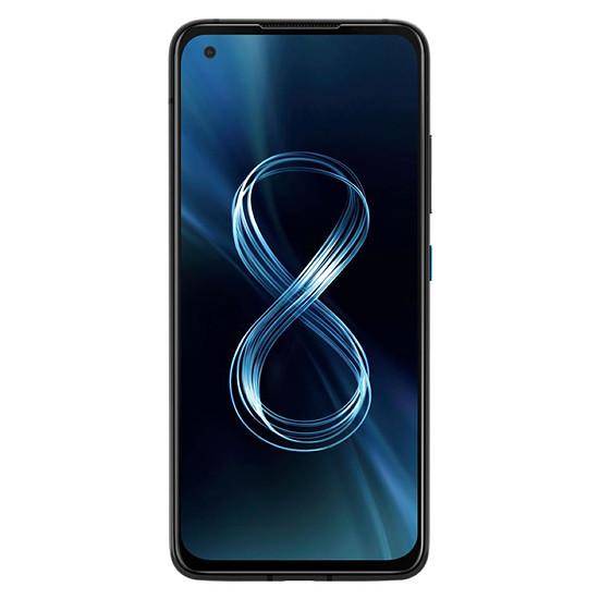Smartphone et téléphone mobile Asus Zenfone 8 Obsidian Black - 256 Go - 16 Go