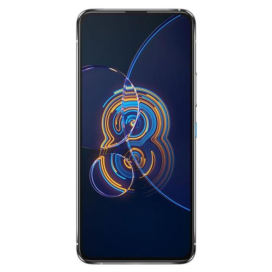 Smartphone et téléphone mobile Asus Zenfone 8 Flip Glacier Silver - 256 Go - 8 Go