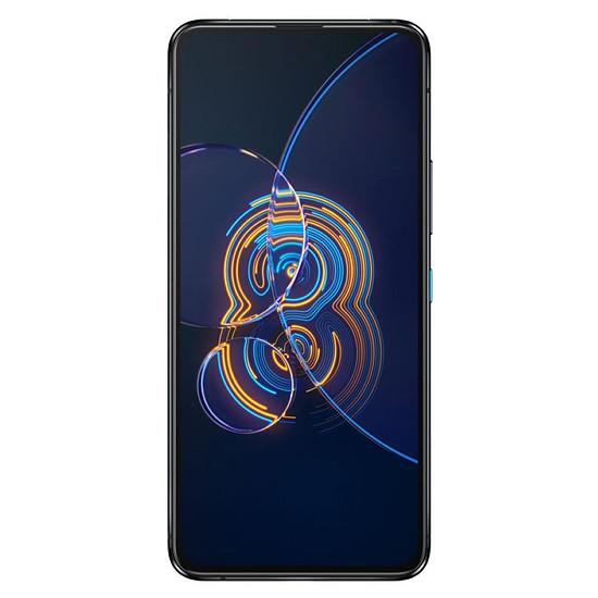 Smartphone et téléphone mobile Asus Zenfone 8 Flip Galactic Black - 256 Go - 8 Go