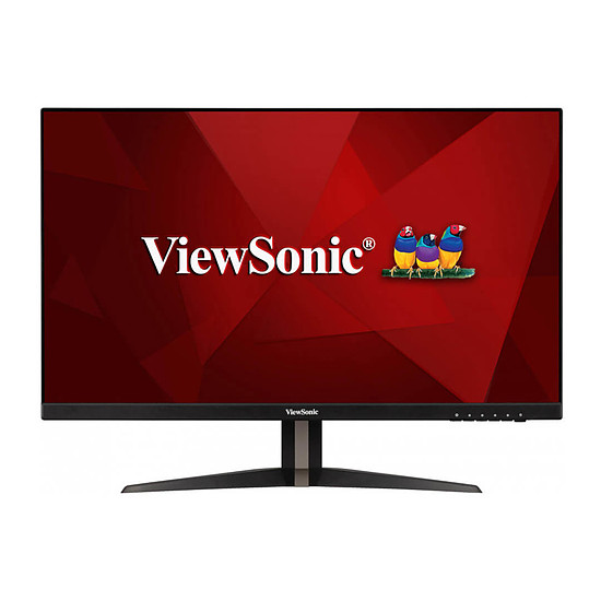 Écran PC ViewSonic VX2705-2KP-mhd
