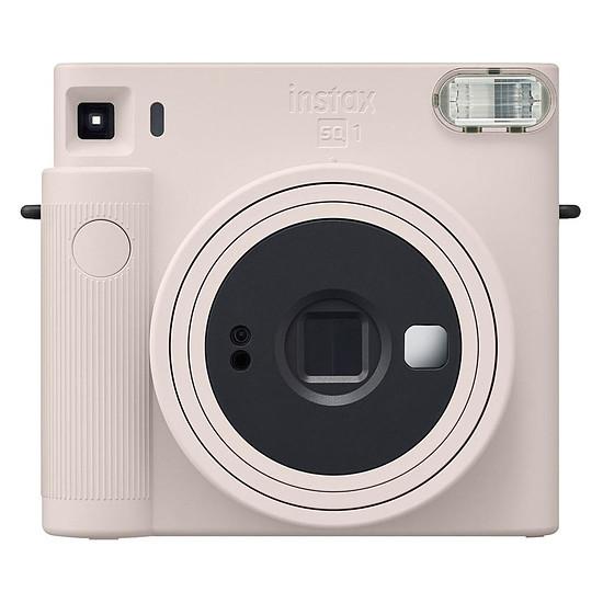 Appareil photo compact ou bridge Fujifilm Instax SQUARE SQ1 Blanc Craie