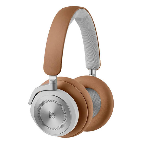 Casque Audio Bang & Olufsen Beoplay HX Marron