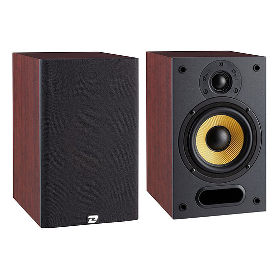 Enceintes HiFi / Home-Cinéma Davis Acoustics Mia 20 (la paire) -  Rouge