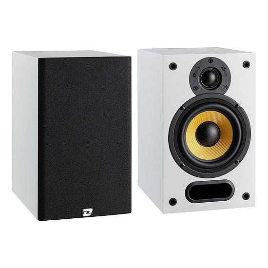 Enceintes HiFi / Home-Cinéma Davis Acoustics Mia 20 (la paire) - Blanc