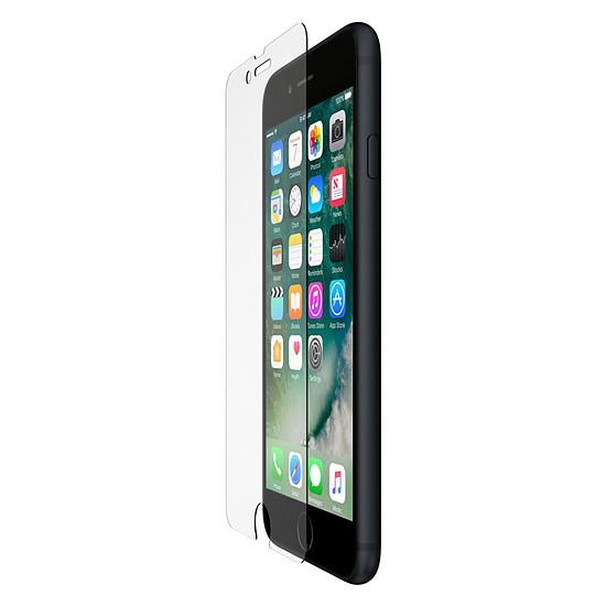 Protection d'écran Belkin Protection d'écran SCREENFORCE TemperedGlass pour iPhone 6 / 6s / 7 / 8