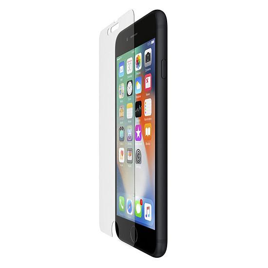 Protection d'écran Belkin Protection d'écran InvisiGlass Ultra pour iPhone SE / 6 / 6s / 7 / 8