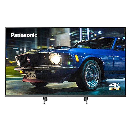 TV Panasonic TX58HX800E - TV 4K UHD HDR - 146 cm