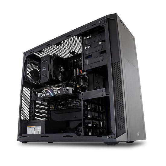 PC de bureau Materiel.net Venom - Powered by Asus [ PC Gamer ]