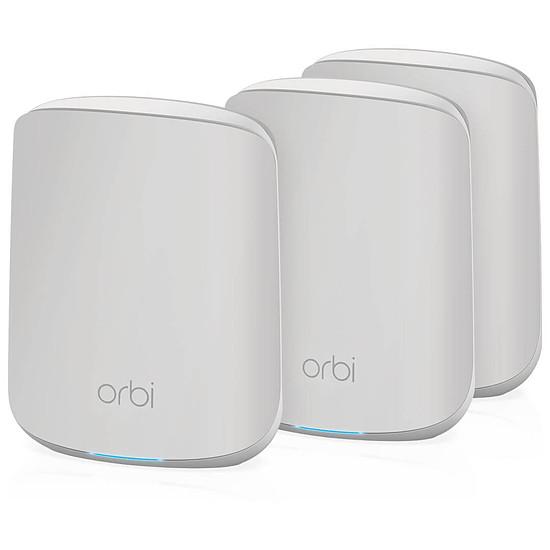 Point d'accès Wi-Fi Netgear ORBI AX1800 (RBK353)