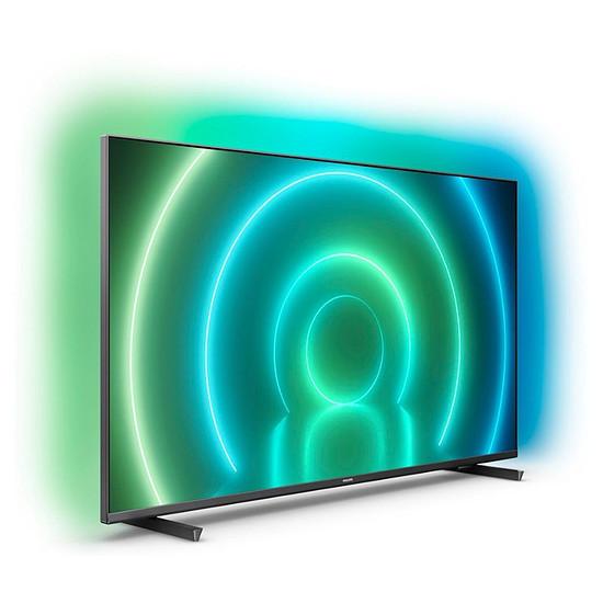 TV Philips 50PUS7906 - TV 4K UHD HDR - 127 cm