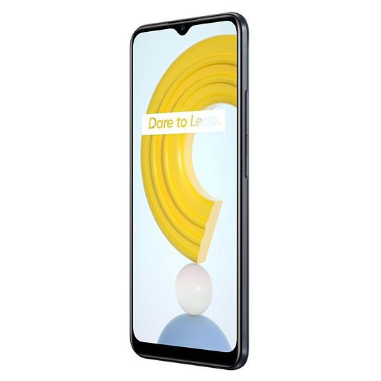 Smartphone et téléphone mobile Realme C21 Noir - 32 Go - 3 Go