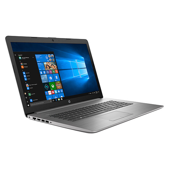 PC portable HP Probook 470 G7 (8VU27EA)