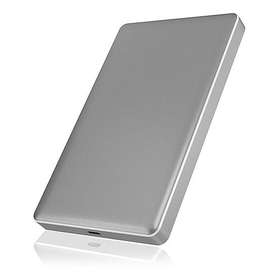 Boîtier pour disque dur Icy Box IB-245-C31-G