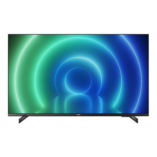 TV PHILIPS 55PUS7506 - TV 4K UHD HDR - 140 cm