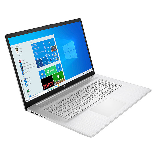 PC portable HP 17-cp0253nf