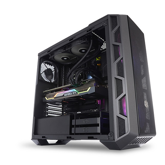 PC de bureau Materiel.net Draconys [ Win10 - PC Gamer ]
