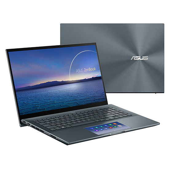 PC portable ASUS Zenbook 15 BX535LH-BO070R