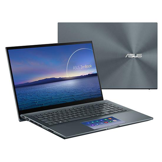 PC portable ASUS Zenbook Pro 15 UX535LI-H2006T