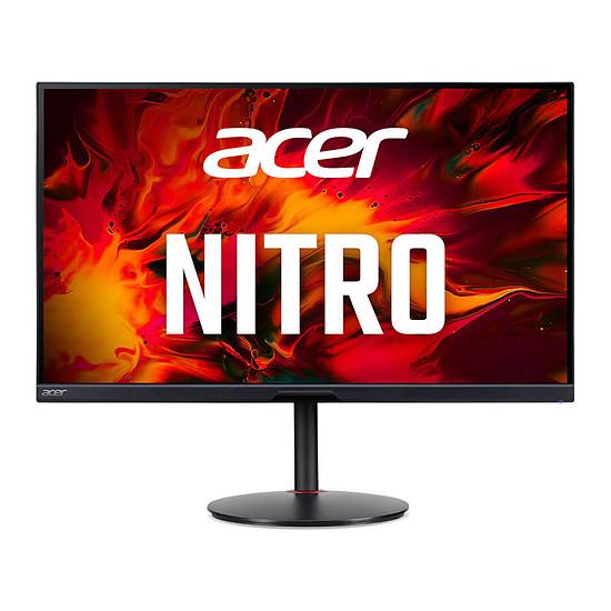 Écran PC Acer Nitro XV272UKVbmiiprzx