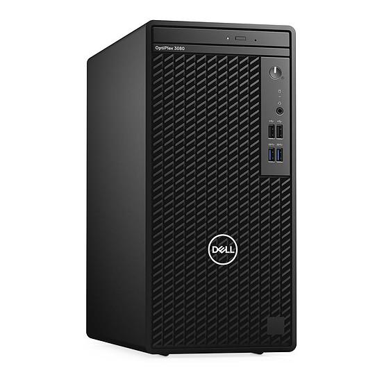 PC de bureau Dell OptiPlex 3080 MT-117