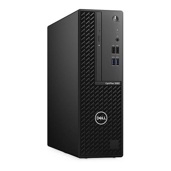 PC de bureau Dell OptiPlex 3080 SFF (PR1XN)