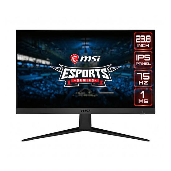 Écran PC MSI Optix G241V E2