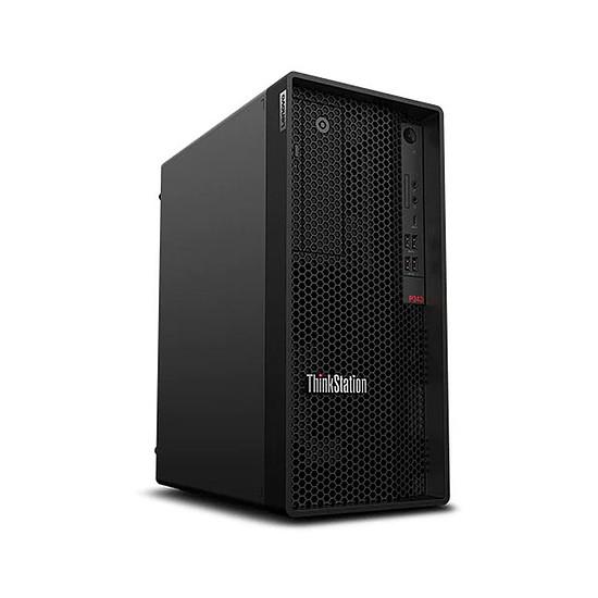 PC de bureau Lenovo ThinkStation P340 (30DH00G0FR)