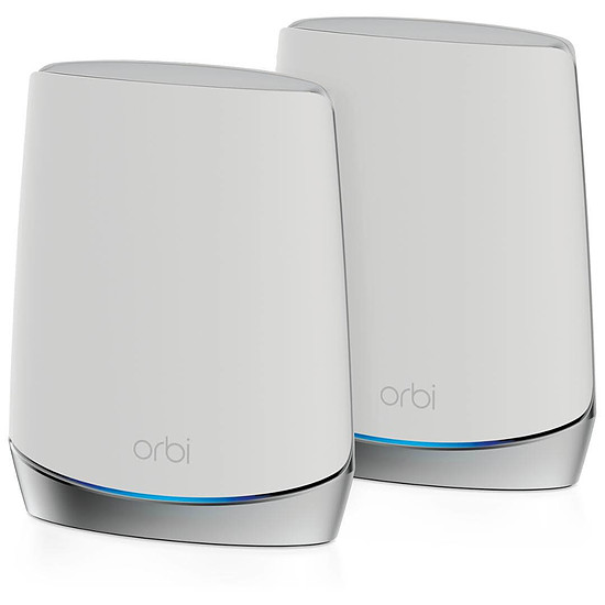 Point d'accès Wi-Fi Netgear ORBI AX4200 (RBK752)