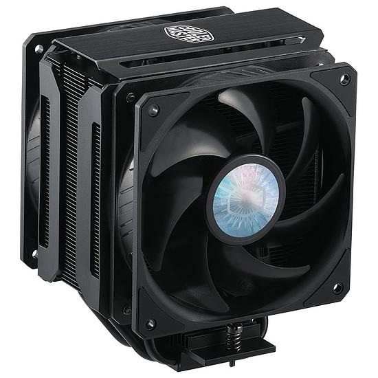 Refroidissement processeur Cooler Master MasterAir MA612 Stealth