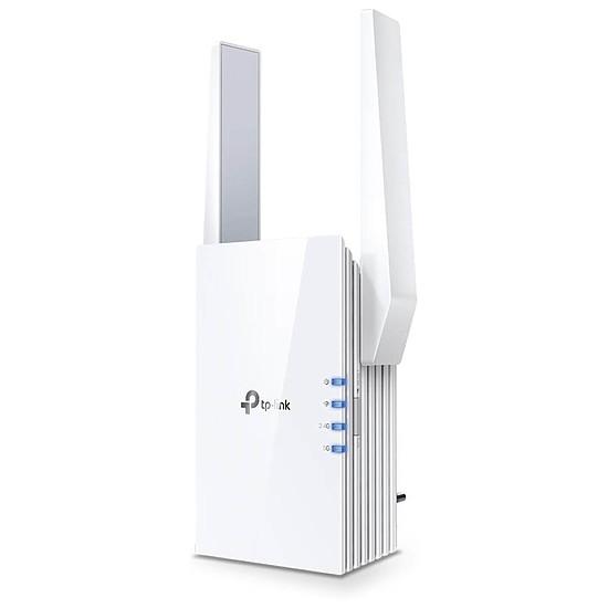 Répéteur Wi-Fi TP-Link RE605X - Répéteur WiFi Mesh AX1800