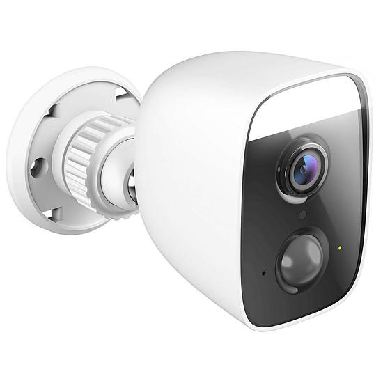 Caméra IP D-Link - DCS-8627LH