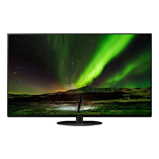 TV Panasonic TX-55JZ1500E - TV OLED 4K UHD HDR - 139 cm