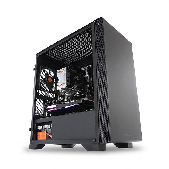 PC de bureau Materiel.net Viper WD [ Win10 - PC Gamer ]
