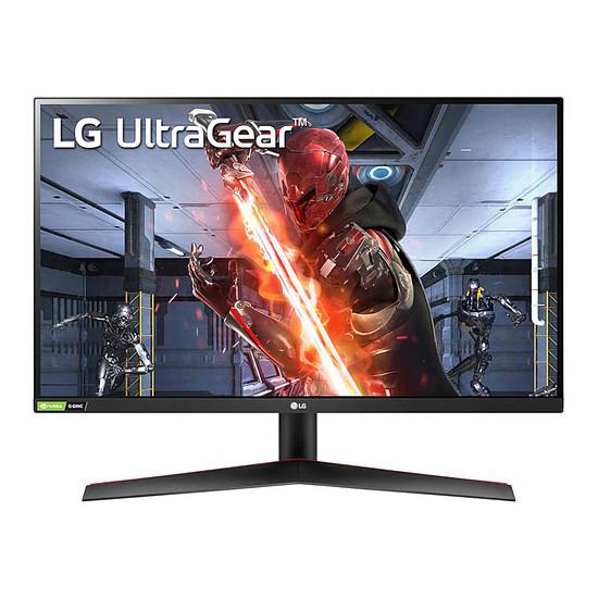 Écran PC LG 27GN600-B