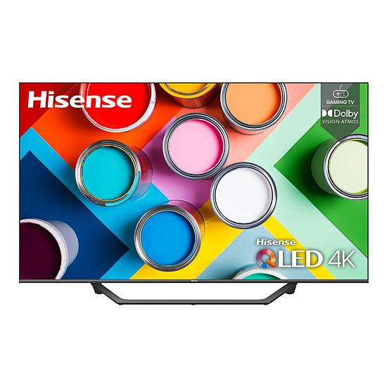 TV Hisense 50A7GQ - TV 4K UHD HDR - 126 cm
