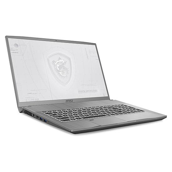 PC portable MSI WF75 10TJ-082FR