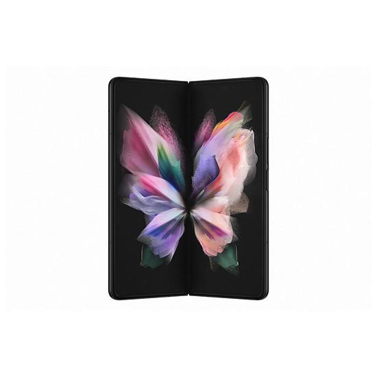 Smartphone et téléphone mobile Samsung Galaxy Z Fold 3 5G (Noir) - 256 Go - 12 Go